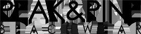 PEAK&PINE[ピークアンドパイン]公式サイト