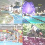 【最新】水着を着て遊べる♪おすすめスパ・温泉・温水プール