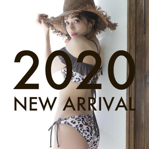 【2020年新作水着】一目惚れビキニを指名買い!可愛い水着集めました