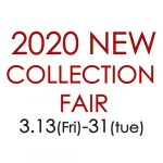 【2020年新作水着COLLECTION】全国PEAK&PINEショップでノベルティフェア【3/13よりスタート!!】