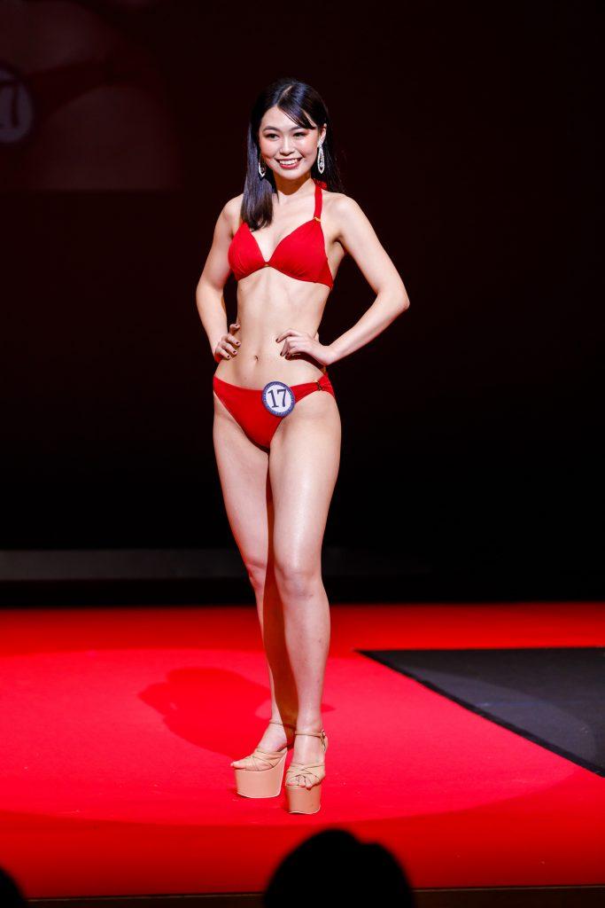 【ベストオブミス神奈川大会2021】ファイナリスト水着審査の着用ビキニをご紹介!