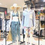京都タカシマヤRiberceが拡大オープン!大人水着(レディース・メンズ)&アクティブウェアが多数ラインアップ!!