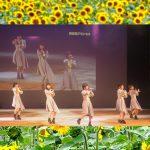 NAGOYA FASHION FESTA/名古屋ファッションフェスタ 8/9(月) PEAK&PINE水着ファッションショーで向日葵プリンセスが登場!!水着ショーで着用の360度かわいい水着を要チェック♪